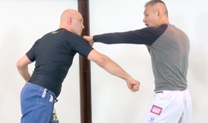 Countering Made Easy, with Examples from the Filipino Martial Arts and Kickboxing